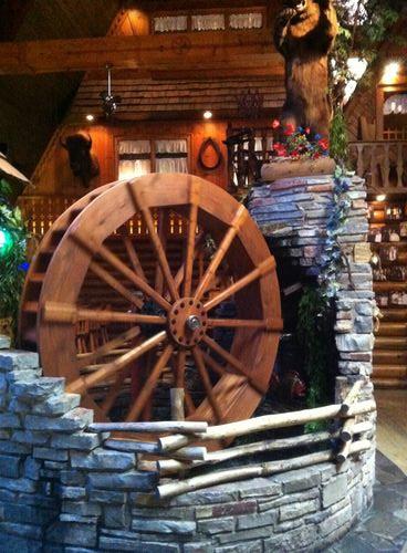 Metal Steel Wooden Waterwheels For Sale Water Wheel Place
